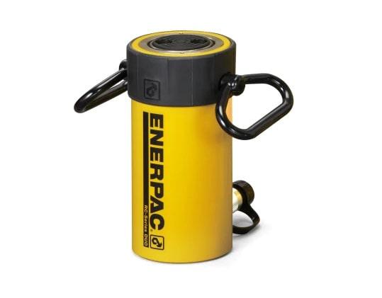 Еднодействащ хидроцилиндър Enerpac RC506 50t