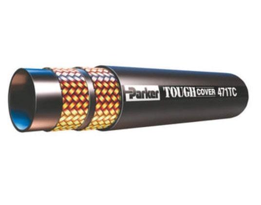 471TC No-Skive EN 857 2SC – ISO 11237 Type 2SC