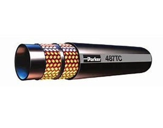 487TC No-Skive GlobalCore Sizes -4 to -12 exceed ISO 18752-AC Sizes -16 and -32 exceed ISO 18752-CC