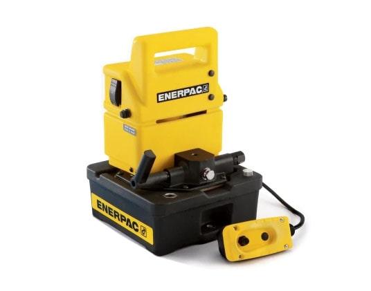 Електрическа помпа Enerpac PUJ1401E
